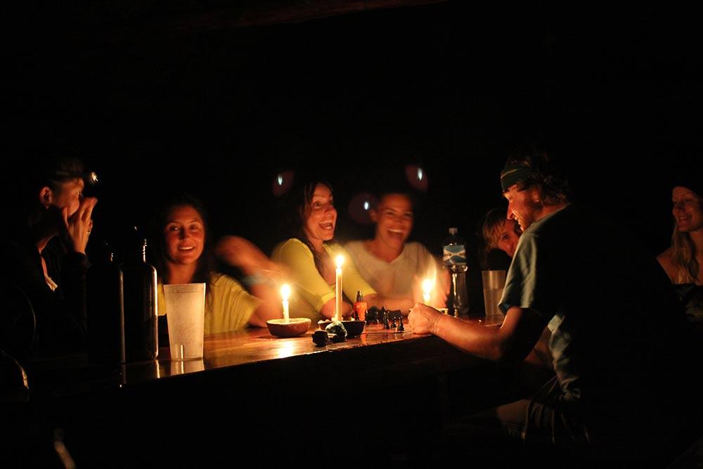 night-dinner-group